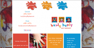 hurly burly nursery