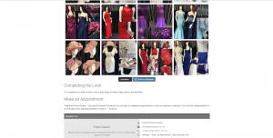 Prom Dresses Camborne